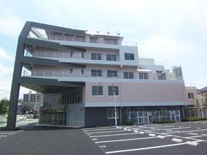 戸田中央産院