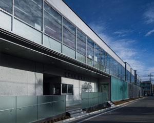 戸田市立市民医療センター